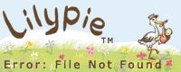 Lilypie First Birthday (X6d1)