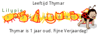 thymar